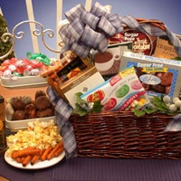 Diabetic Friendly Gift Baskets